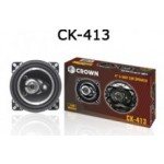 CK-413 Car Speaker (Shipping Contact Seller)