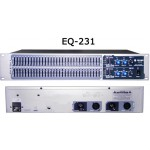 EQ-231 (Graphic Equalizer) (Shipping Contact Seller)