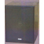 KS-12W Subwoofer (Shipping Contact Seller)