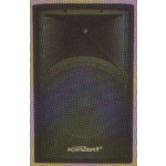 KSPA 115 PA Speaker System (Shipping Contact Seller)