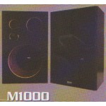 M1000 Speaker Box (Shipping Contact Seller)
