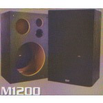 M1200 Speaker Box (Shipping Contact Seller)