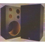 M1500 Speaker Box (Shipping Contact Seller)