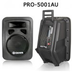 PRO-5001AU Speaker System (Shipping Contact Seller)