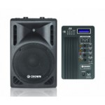 PRO-5006AUEAmplifier Speaker System (Shipping Contact Seller)
