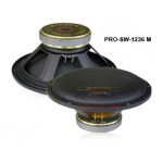 PRO-SW-1236 M Subwoofer (Shipping Contact Seller)