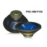 PRO-SW-P150 Subwoofer (Shipping Contact Seller)