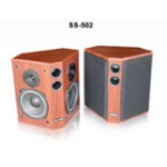 SS-502 Home Theater System (Shipping Contact Seller)